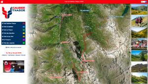 Trail du Galibier-Thabor 2021